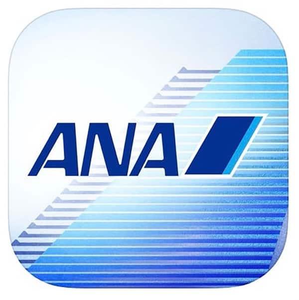 ANAマイレーククラブアプリロゴ